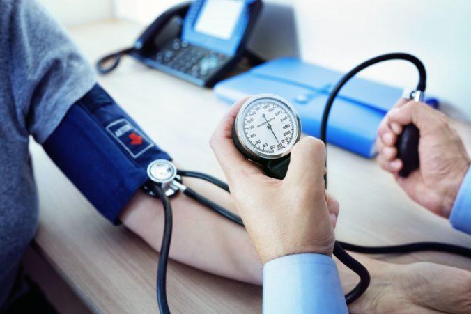 Pacienti sa k liekom na vysoký krvný tlak dostanú ľahšie, väčšinu predpíše aj obvodný lekár