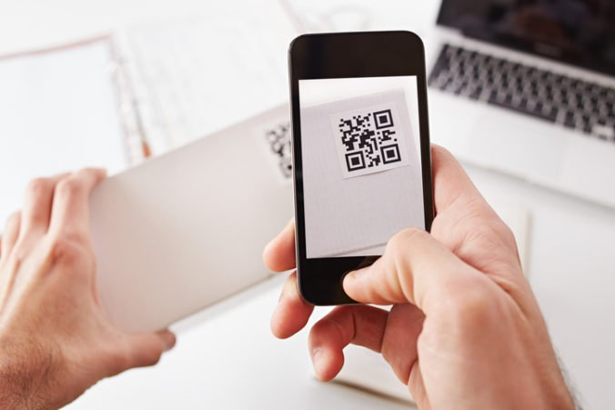 Banská Bystrica zavádza platenie daní pomocou QR kódu, obyvateľom pomôže ušetriť čas