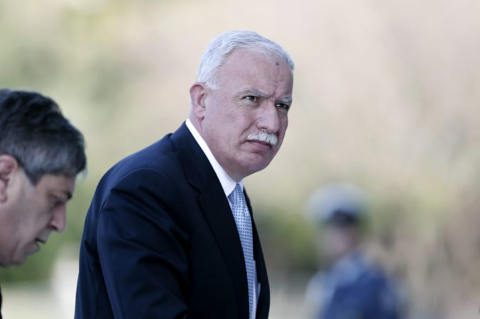 Palestína označila summit v Poľsku za sprisahanie, arabské krajiny vyzvala na bojkot
