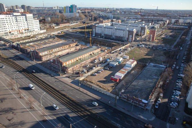 Spoločnosť HB Reavis štartuje aktivity na nemeckom trhu kúpou dvoch veľkých pozemkov