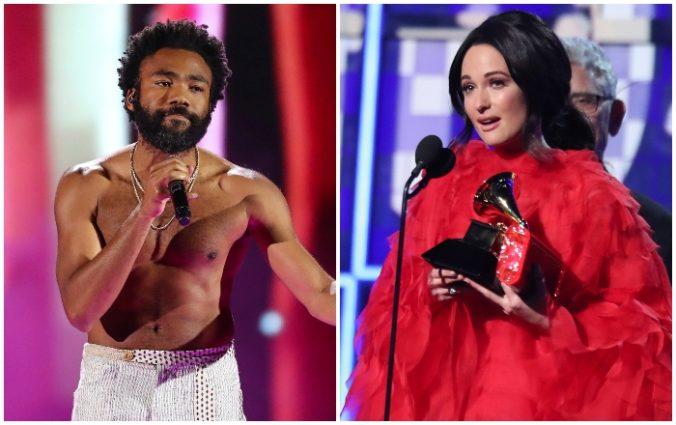 Udeľovanie cien Grammy ovládla aj Kacey Musgraves, najlepším nováčikom sa stala Dua Lipa