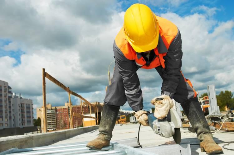 Ochranné pracovné prostriedky, ktoré spĺňajú všetky bezpečnostné kritériá