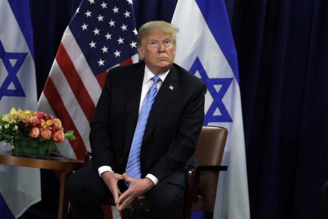 USA sa vyjadrili k Blízkemu východu, po izraelských voľbách zverejnia mierový plán storočia