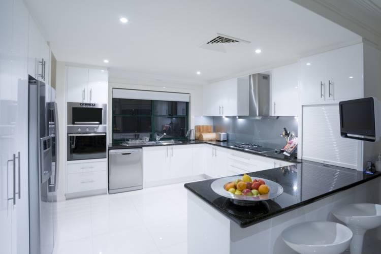 V moderných kuchyniach moderné vybavenie! Pomôcky, ktoré oceníte aj vo vašej kuchyni