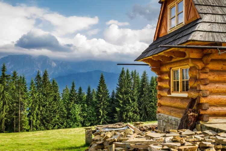 Ubytovanie v chatách na Liptove, ktoré sa vám určite zapáči