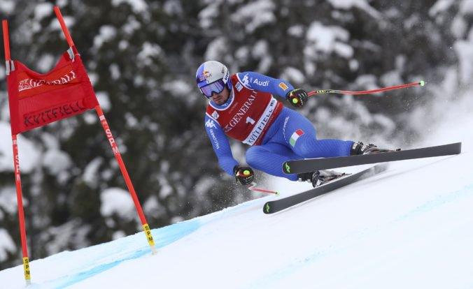 Zrušený zjazd mužov z Garmisch-Partenkirchenu nahradia v Kvitfjelli