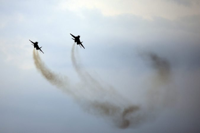 Vzdušný priestor Slovenska budú zrejme aj naďalej strážiť ruské stíhačky MiG-29
