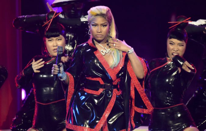 Fanúšikovia Nicki Minaj môžu požiadať o vrátenie vstupného za zrušený koncert v Bratislave