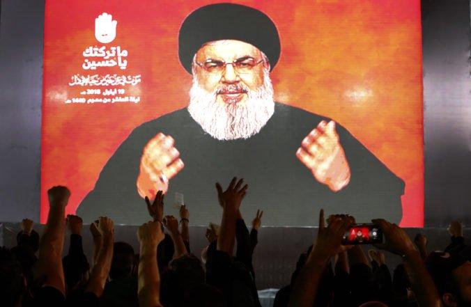 Britská vláda zakázala politické krídlo Hizballáhu, hnutie ju nazvalo bábkou v rukách Američanov