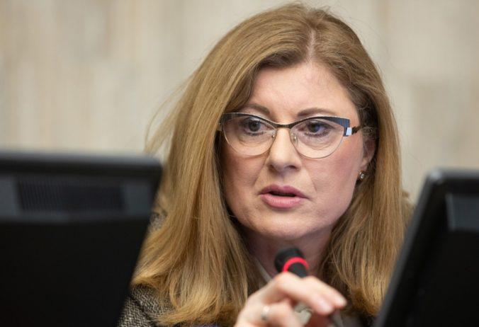 Ministerka Matečná vyzvala slovenské obchodné reťazce, aby nepredávali poľské mäso