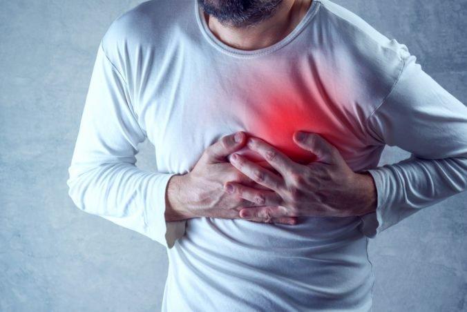 Za syndrómom zlomeného srdca je mozog, podľa vedcov svoju úlohu hrá myseľ v reakcii na stres