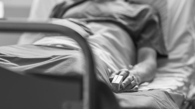 Syndróm SARI si na Slovensku vyžiadal ďalšiu obeť, ochorenie sa prenáša vzduchom