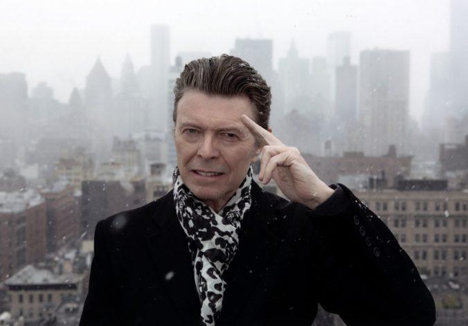 Do dražby ide zrejme prvá nahrávka hitu od Davida Bowieho, ktorá pochádza zo skúšky kapely