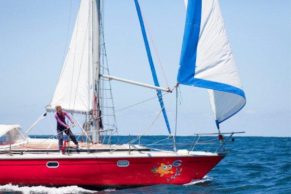 Holandská jachtárka v 16 rokoch oboplávala zemeguľu. Pricestuje aj na 20. ročník festivalu HORY A MESTO