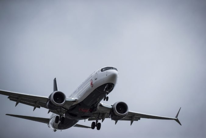 Boeing 737 MAX 8 už po havárii letu Ethiopian Airlines zakázala väčšina krajín, USA sú výnimkou