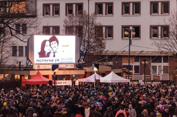 Za slušné Slovensko bude pozorne sledovať prípad Kočnera, spájaného s politikmi a oligarchami