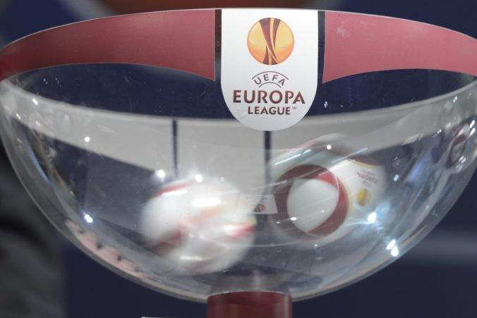 Európska liga (žreb štvrťfinále): Medzi osmičkou najlepších tímov Slavia so Stochom aj Arsenal či Chelsea