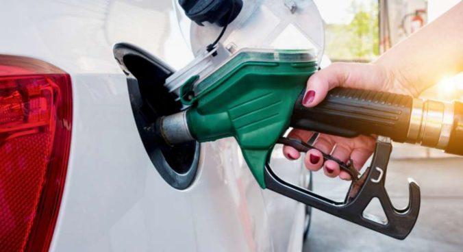 Najpredávanejší benzín na Slovensku zdražel už piaty týždeň po sebe, stúpla aj cena motorovej nafty