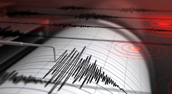 Grécky ostrov Zakynthos zasiahlo zemetrasenie, jeho magnitúdu stanovili zatiaľ na 4,5