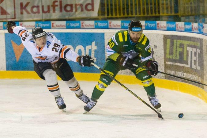 Michalovce vyrovnali baráž o Tipsport ligu, hrdinom bol dvojgólový Dvurečenskij