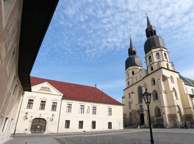 Trnavský kraj hľadá desiatky riaditeľov, chce zdynamizovať činnosť župných inštitúcií