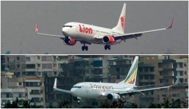 Medzi nehodou Boeingu spoločnosti Ethiopian Airlines a haváriou letu Lion Air sú podobnosti