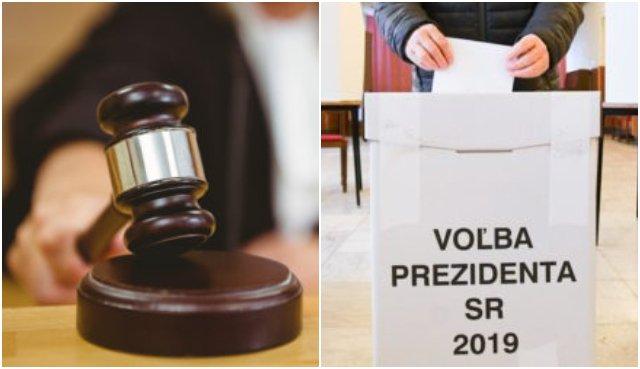 Opitý poslanec z Medzian pozná trest za prerušenie volieb, ukradol urnu a hodil ju na cestu