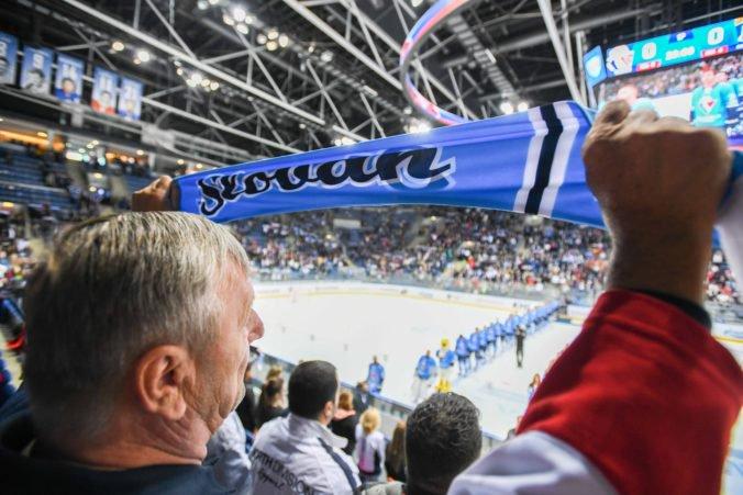 HC Slovan Bratislava ešte nedodal dokumenty na nasledujúcu sezónu KHL