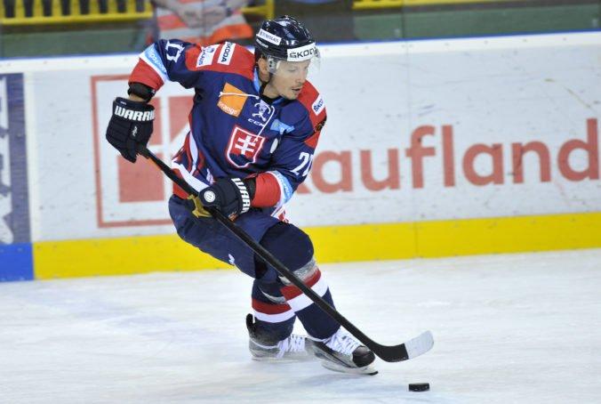 Ladislav Nagy končí kariéru, predĺžiť ju môže reprezentácia