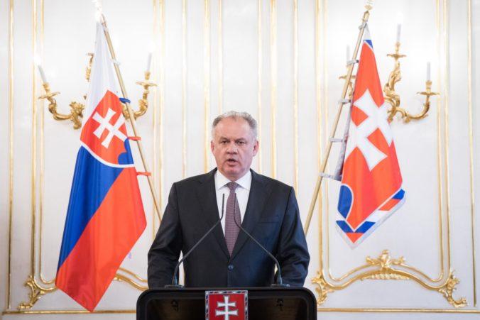 Prezident Kiska vzdal úctu podzemnej cirkvi, Čarnogurský či Mikloško pomohli demokratickej zmene