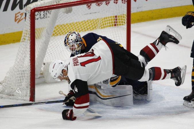 Pánik bojuje v NHL o zmluvu, vyjadril sa aj k jeho prípadnej účasti na MS v hokeji 2019