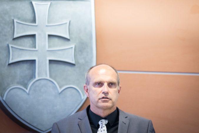 Predsedom komisií pre výber policajného prezidenta a šéfa inšpekcie sa stal Jozef Szabó
