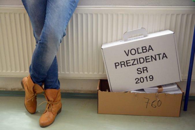 Najdlhšia obec na Slovensku má len jednu volebnú miestnosť