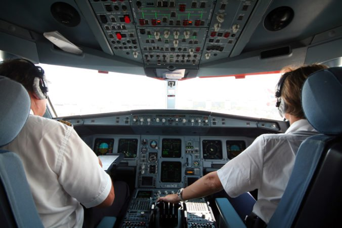 """""""Zdvihni to!"""" Zverejnili posledný rozhovor pilotov Ethiopian Airlines tesne pred haváriou Boeingu"""