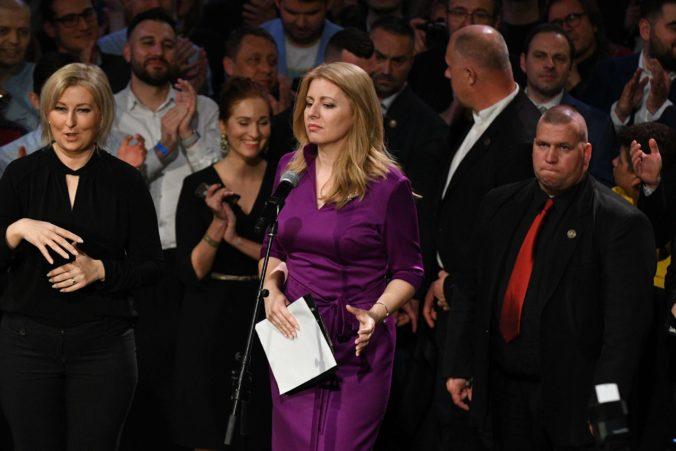Čaputová bola lepšie pripravená a priniesla slušnosť, Malovú prekvapila nízka volebná účasť