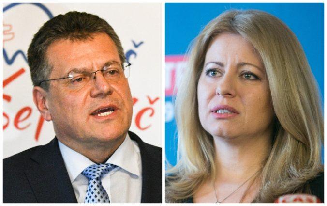 Medzinárodní experti zverejnia hodnotiacu správu o prezidentských voľbách na Slovensku
