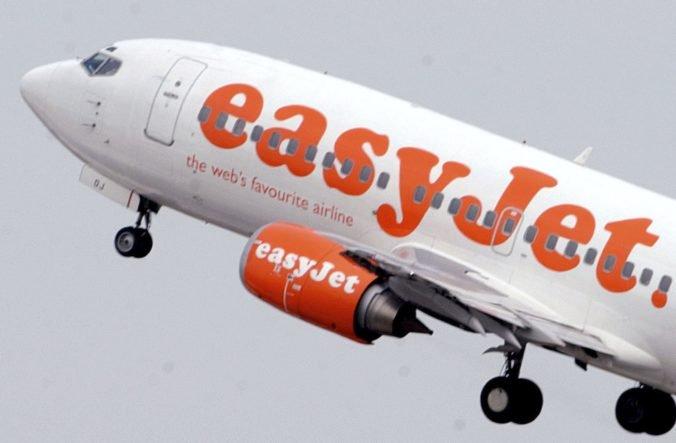 097df79f59d81 Brexit zrejme poškodí zisk nízkonákladovky EasyJet, cestujúci zabrzdili  rezervácie leteniek