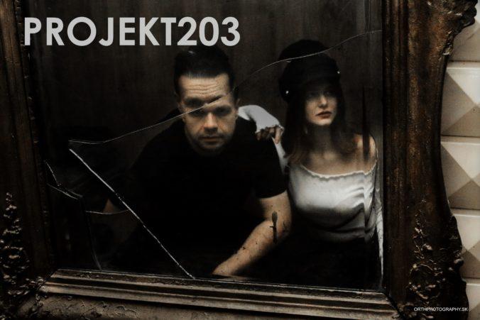Zoskupenie Projekt203 vydalo kompiláciu Replay 2000-2016, obsahuje ich najväčšie hity