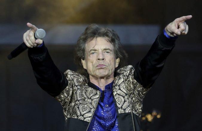 Mick Jagger podstúpi operáciu srdca, kapela The Rolling Stones musela odložiť turné