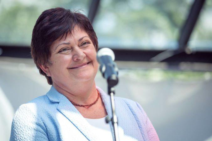 Ombudsmanka má výhrady voči zákonu o československých dôchodkoch, žiada prezidentovo veto
