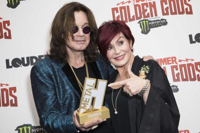 Ozzy Osbourne zrušil tohtoročné koncerty, spôsobil si vážne zranenia