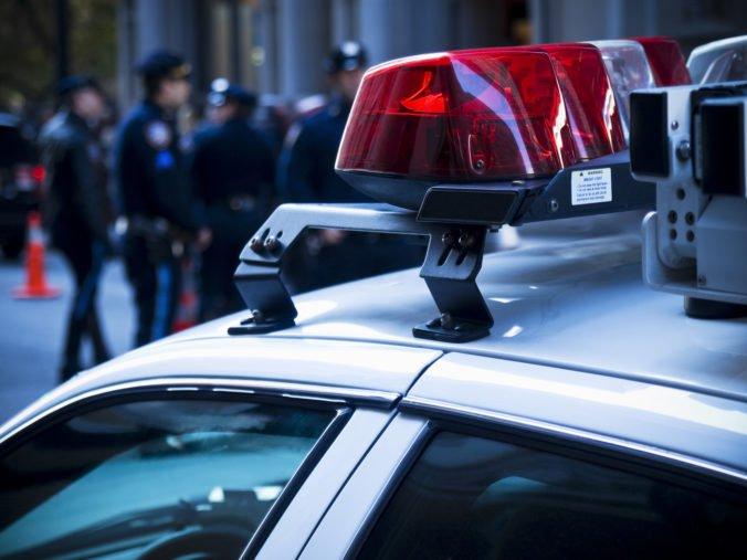 Polícia zatkla muža v cudzom dome, ten však nevie, ako sa tam dostal