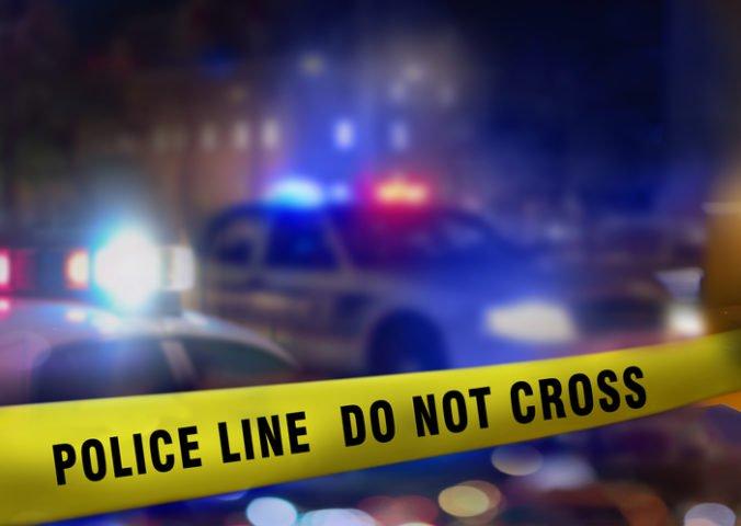 Vodič pre dopravný spor prenasledoval rodinu k ich domu a zastrelil desaťročné dievča