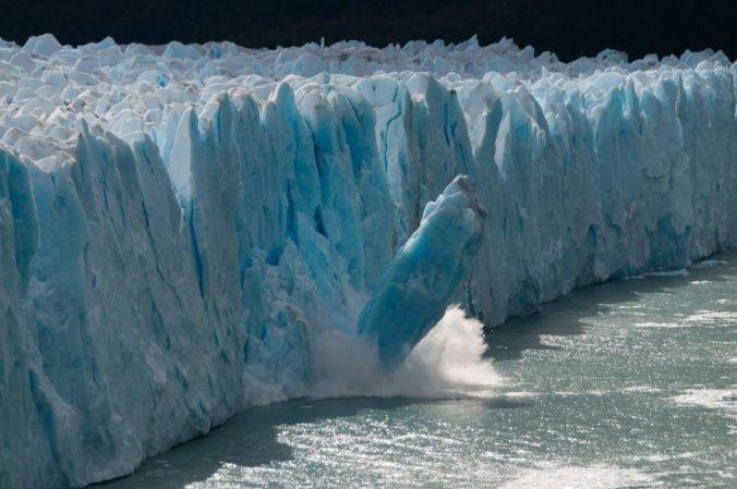 Svetové ľadovce sa topia rýchlejšie, ako vedci predpokladali
