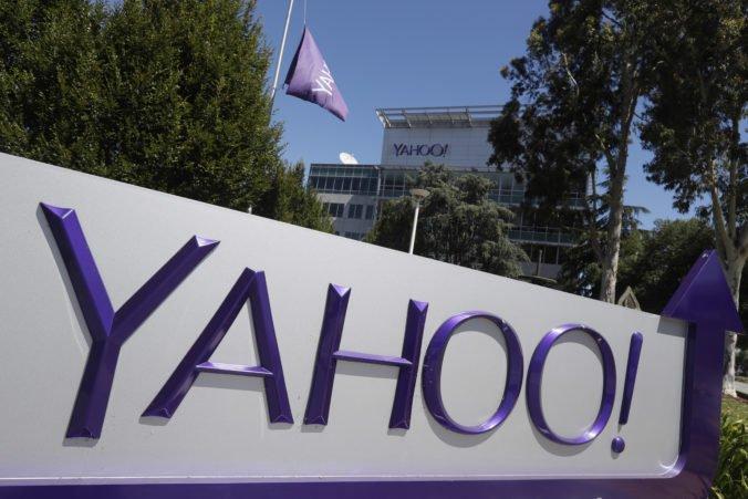 Yahoo by malo zaplatiť viac ako sto miliónov dolárov majiteľom účtov, z ktorých unikli dáta