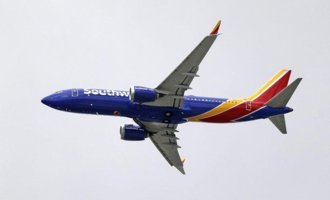 Southwest Airlines nebude lietadlá Boeing 737 Max 8 používať ani počas letnej prepravnej špičky
