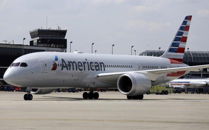 American Airlines ruší desiatky letov počas letnej sezóny, môžu za to problémy Boeingu 737 Max