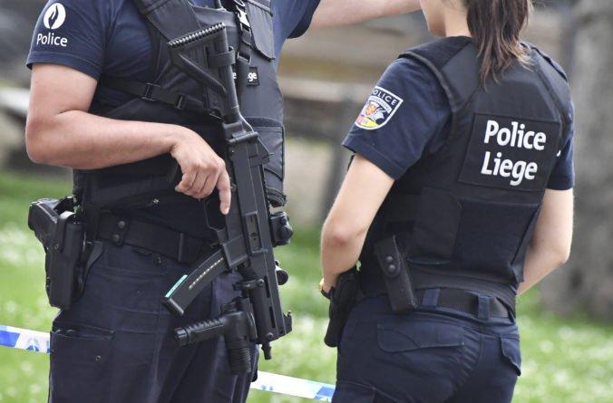 Jimmy skončil v rukách belgickej polície, údajne pripravoval teroristický útok
