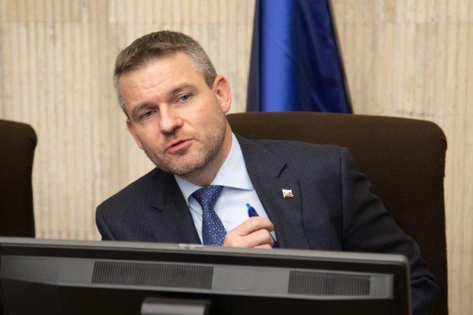 Ministri v Pellegriniho vláde sa riadia novou bezpečnostnou stratégiou