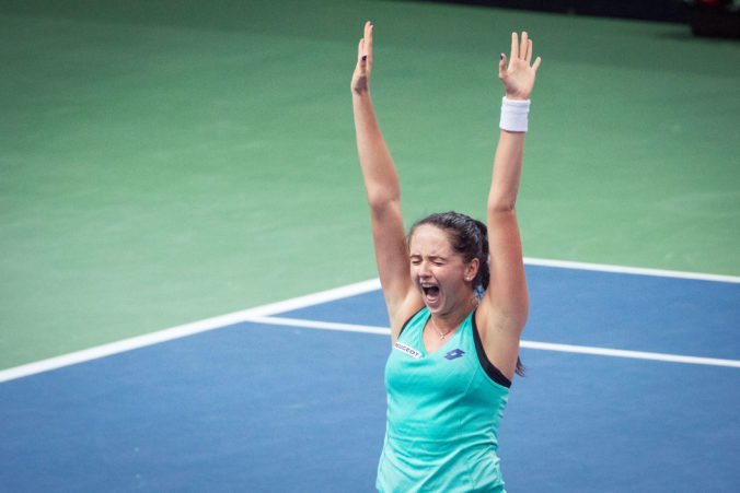 Osaková kraľuje ženskému tenisu, Kužmová si v rebríčku polepšila a Cibulková si svoje miesto udržala